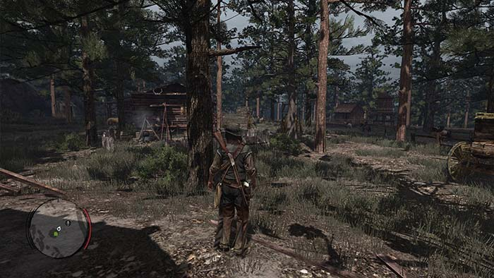 Red Dead Redemption CPY