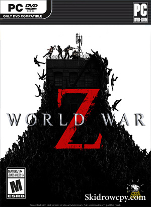 world-war-z-skidrow-torrent-pc